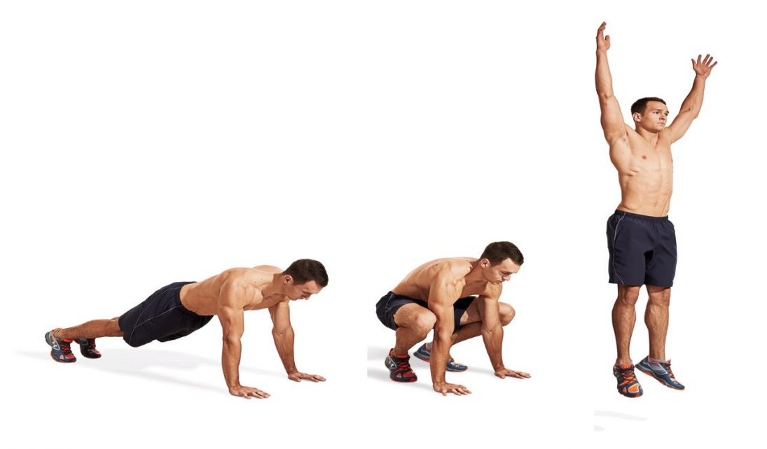 5 Minute Workout Help You Gain Muscle